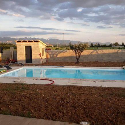 piscine monobloc 10 x 5